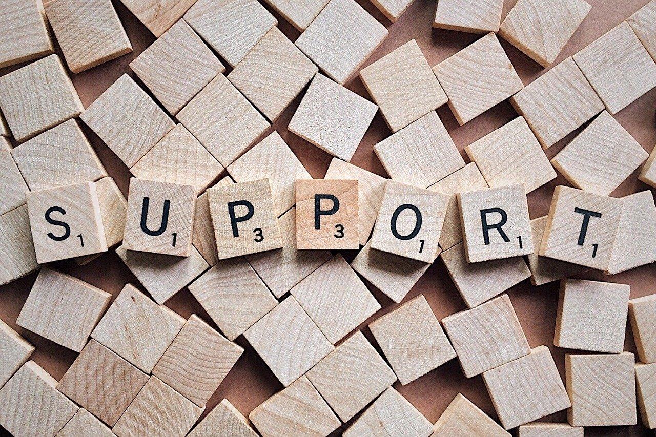 Wsparcie firm wczasie epidemii koronawirusa
